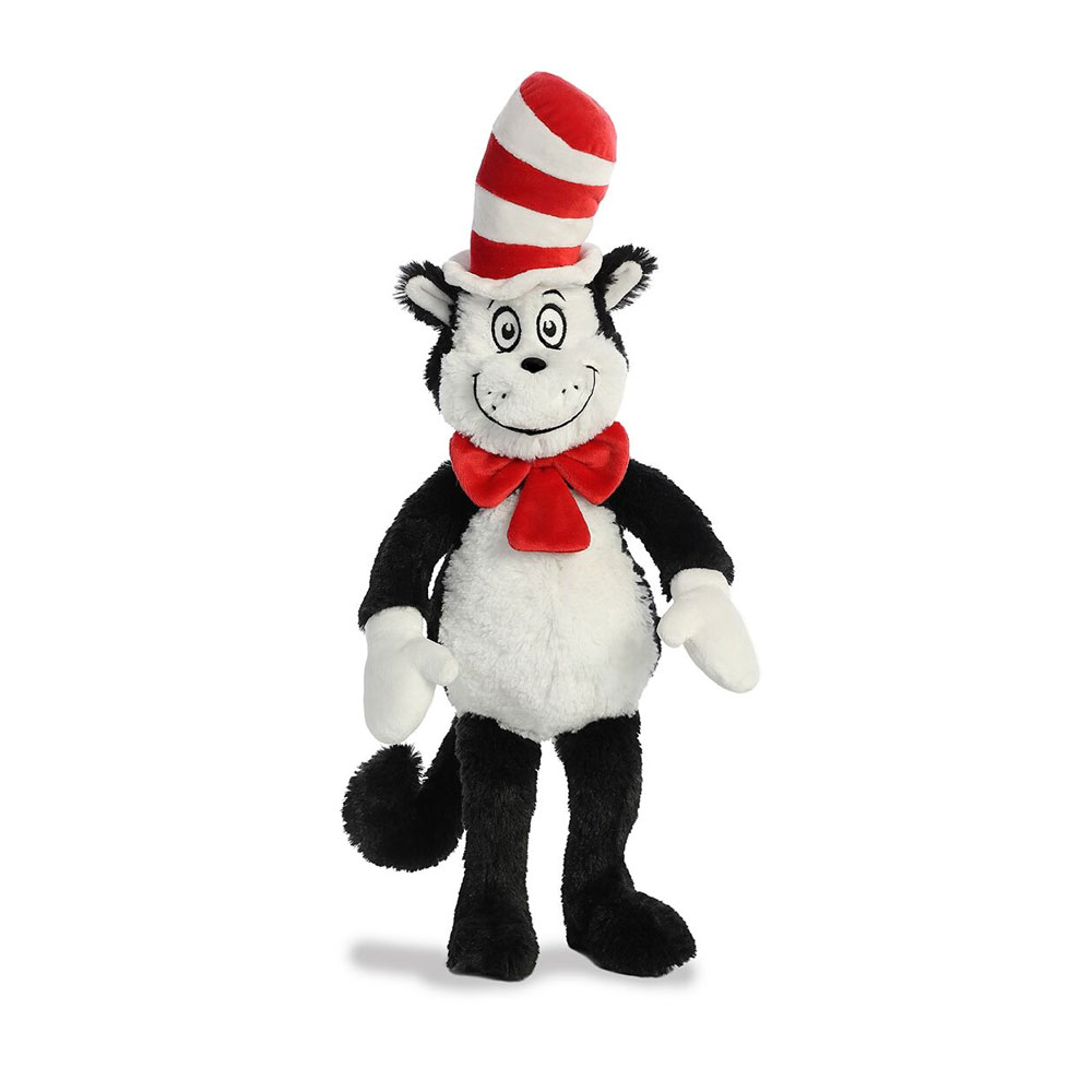 Aurora Dr. Seuss Plush