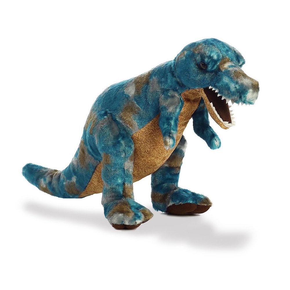 Aurora Dragon & Dinosaur Plush
