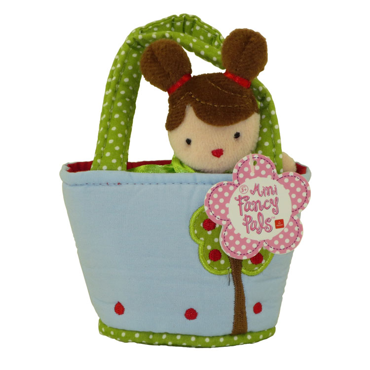 Toy Game Store In Lone Tree: Mini Fancy Pals Doll Carrier