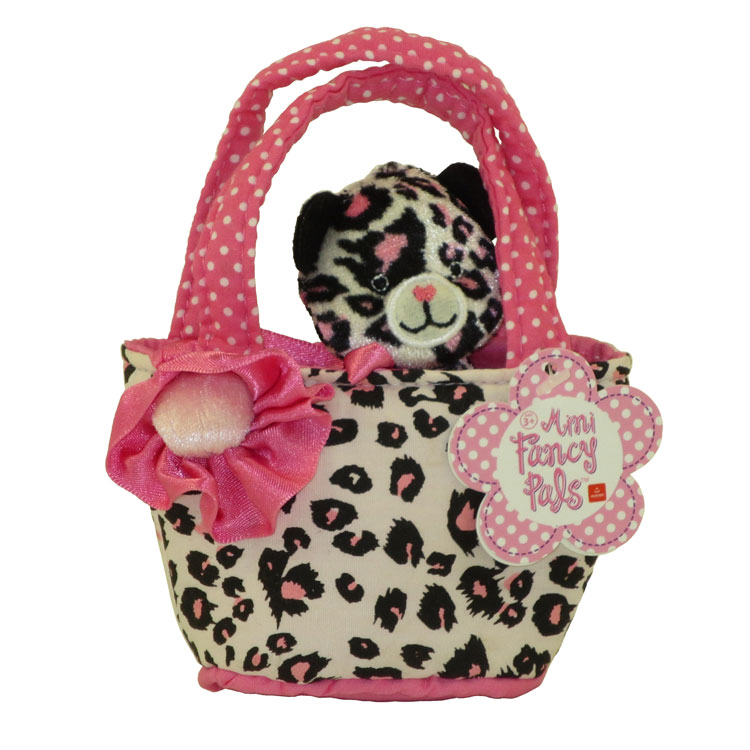Mini Fancy Pals Carriers - 5 inch