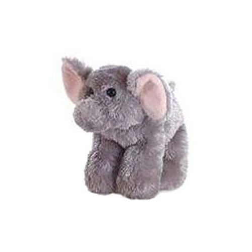 Aurora World Plush Mini Flopsie Ellie The Elephant 8 Inch