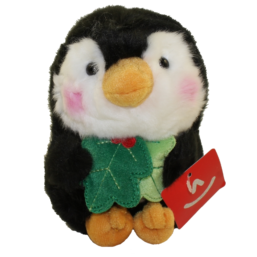 Aurora Rolly Pets Plush