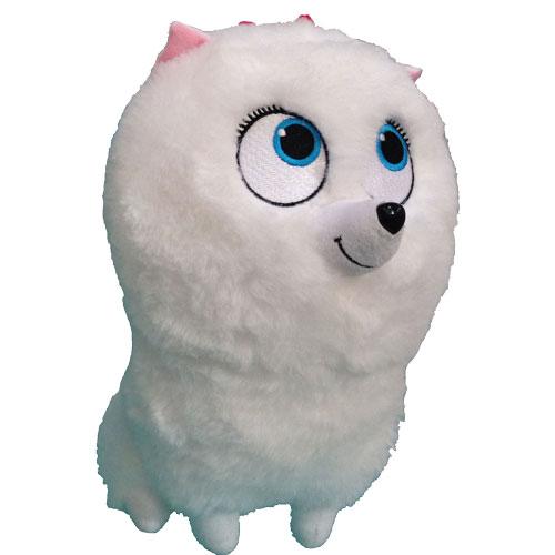 TY Beanie Baby - GIDGET the Pomeranian (Secret Life of Pets) (6 inch)   BBToyStore.com - Toys 281f1219b17