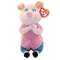 f0b541169ba TY Beanie Baby - ROSITA the Mom Pig (Sing) (7 inch)