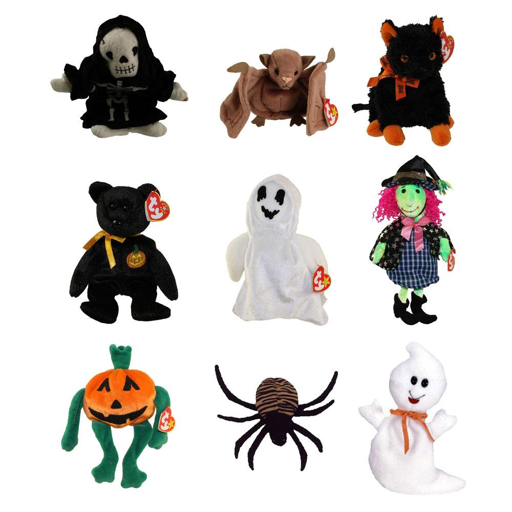 Scary Halloween Halloween Toys