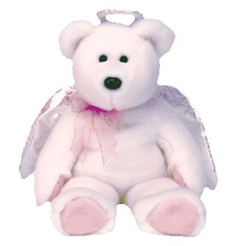 Image result for coft toy angel