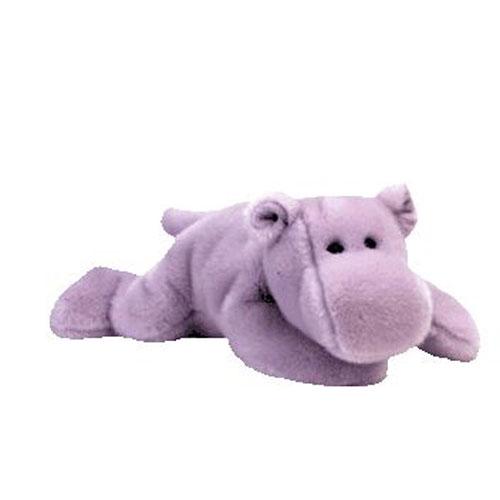 TY Beanie Buddy - HAPPY the Hippo (13.5 inch)  BBToyStore.com - Toys ... 4f16428d207