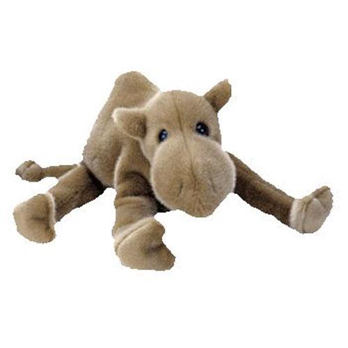 TY Beanie Buddy - HUMPHREY the Camel (11 inch)  BBToyStore.com - Toys 59b6422e967