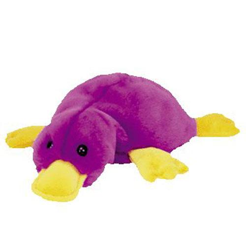 Platypus Dog Toy Wow Blog