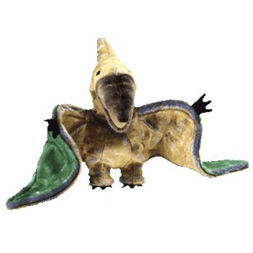 TY Beanie Buddy SWOOP the Pterodactyl BBToyStorecom