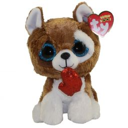 Ty Beanie Boos Set Of 2 Valentines 2019 Releases 6 Inch