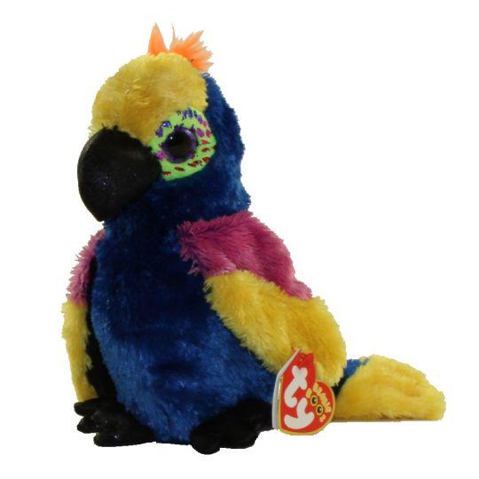 a084d0499a3 TY Beanie Boos - WYNNIE the Bird (Glitter Eyes) (Regular Size - 6 inch)   BBToyStore.com - Toys