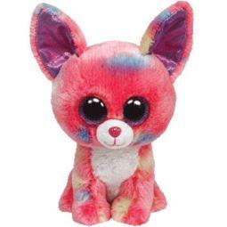 a6816869055 TY Beanie Boos - CANCUN the Chihuahua (Glitter Eyes) (Medium Size - 9