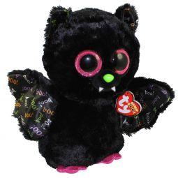 TY Beanie Boos - DART the Bat (Glitter Eyes) (Medium Size - 9 ac4567f225ad