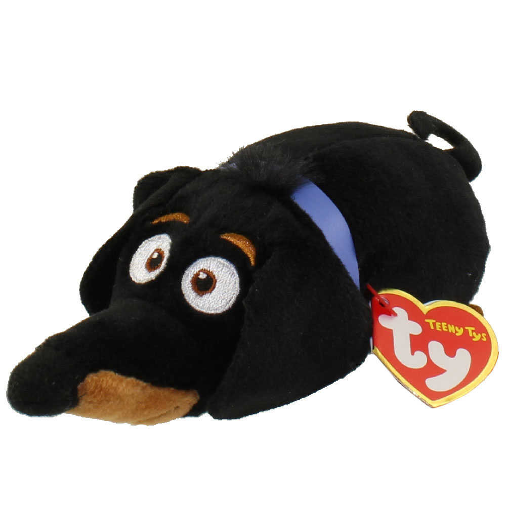 fbf5ee15bb7 TY Beanie Boos - Teeny Tys Stackable Plush - Secret Life of Pets - BUDDY (4  inch)  BBToyStore.com - Toys