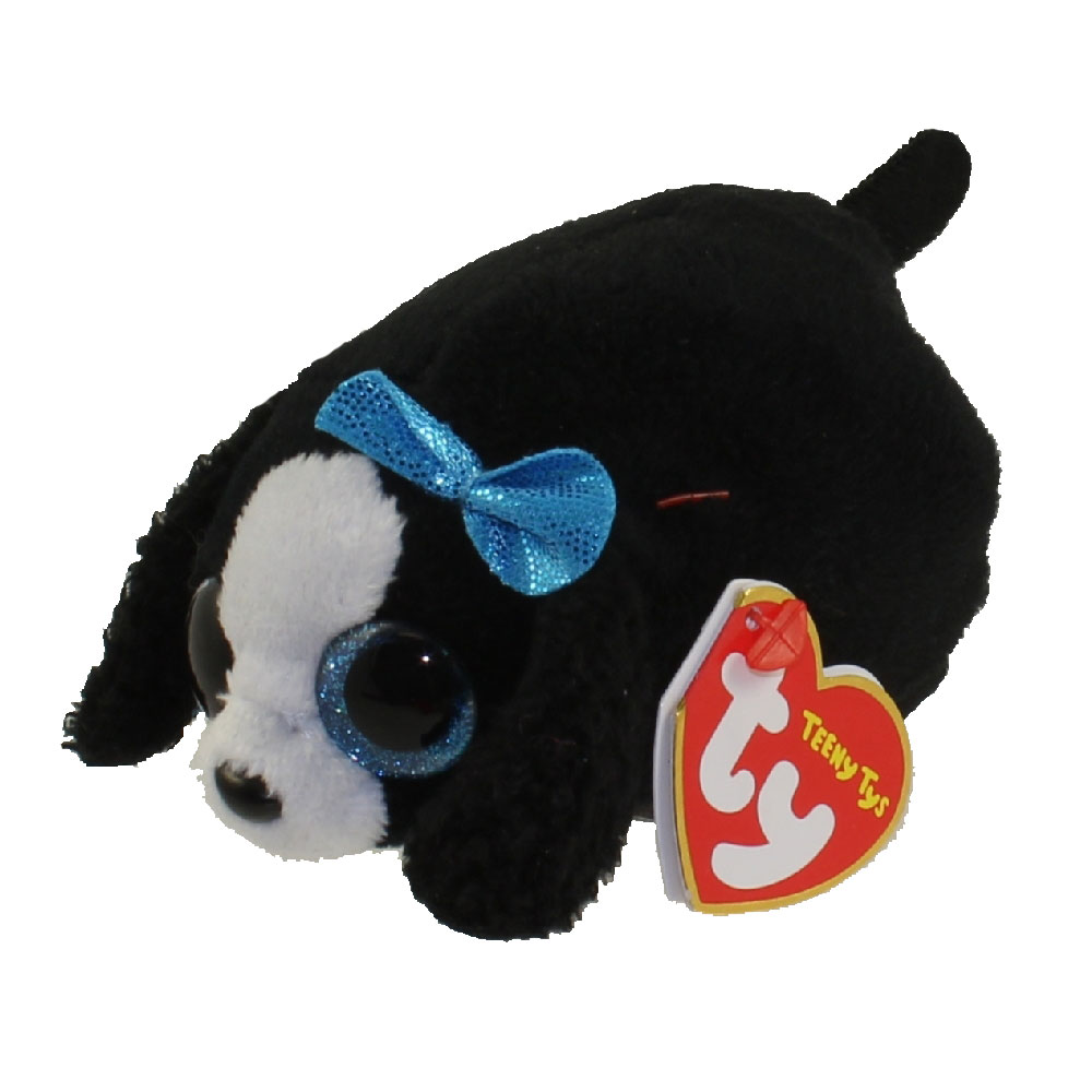 Ty Beanie Boos Teeny Tys Stackable Plush Marci The