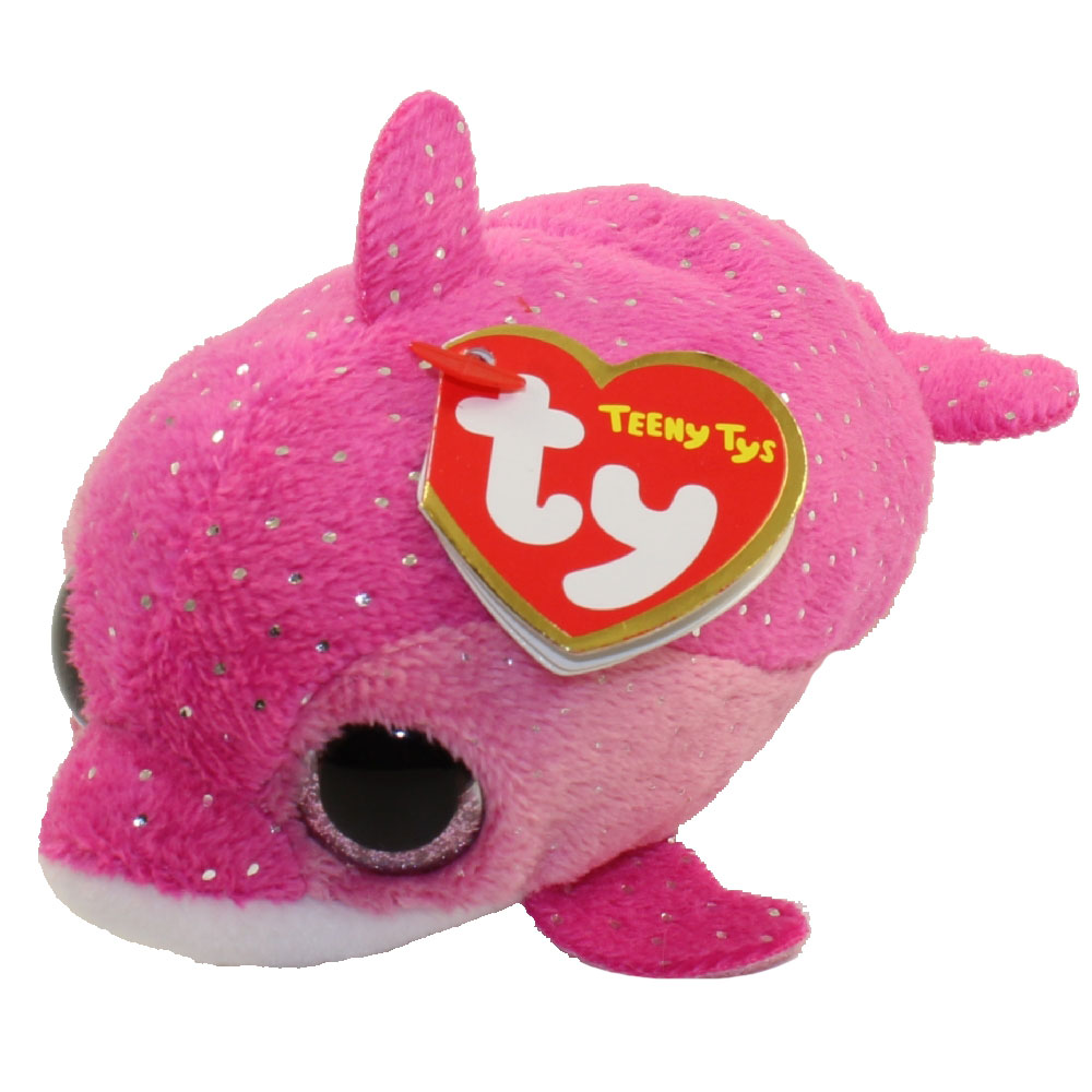 Ty Beanie Boos Teeny Tys Stackable Plush Floater The