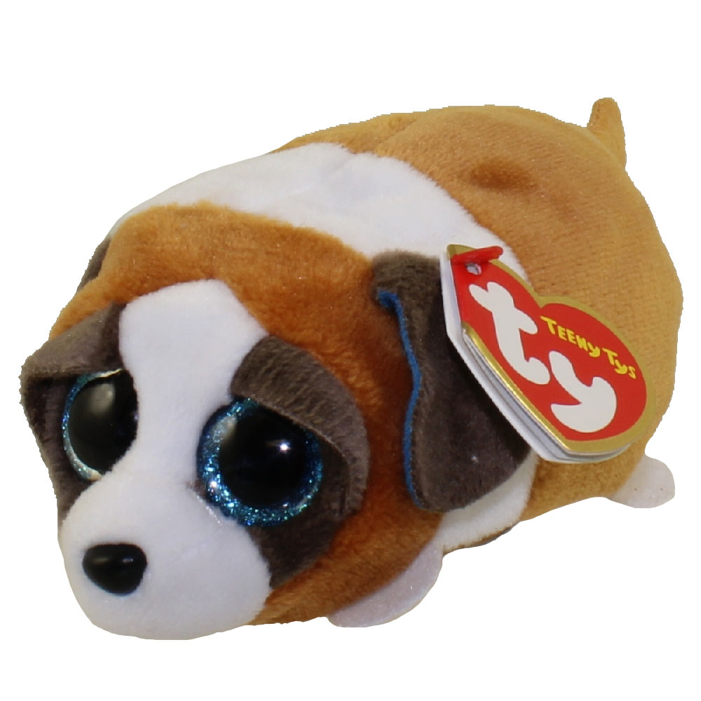 Ty Beanie Boos Teeny Tys Stackable Plush Gypsy The Dog