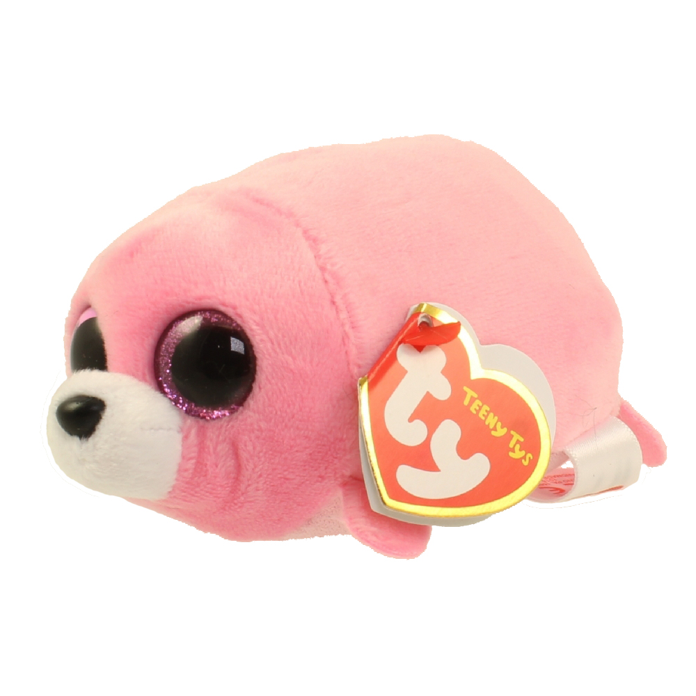 Ty Beanie Boos Teeny Tys Stackable Plush Seaweed The