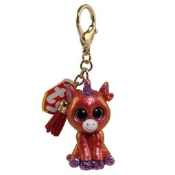 TY Mini Boos - Collectible Clips