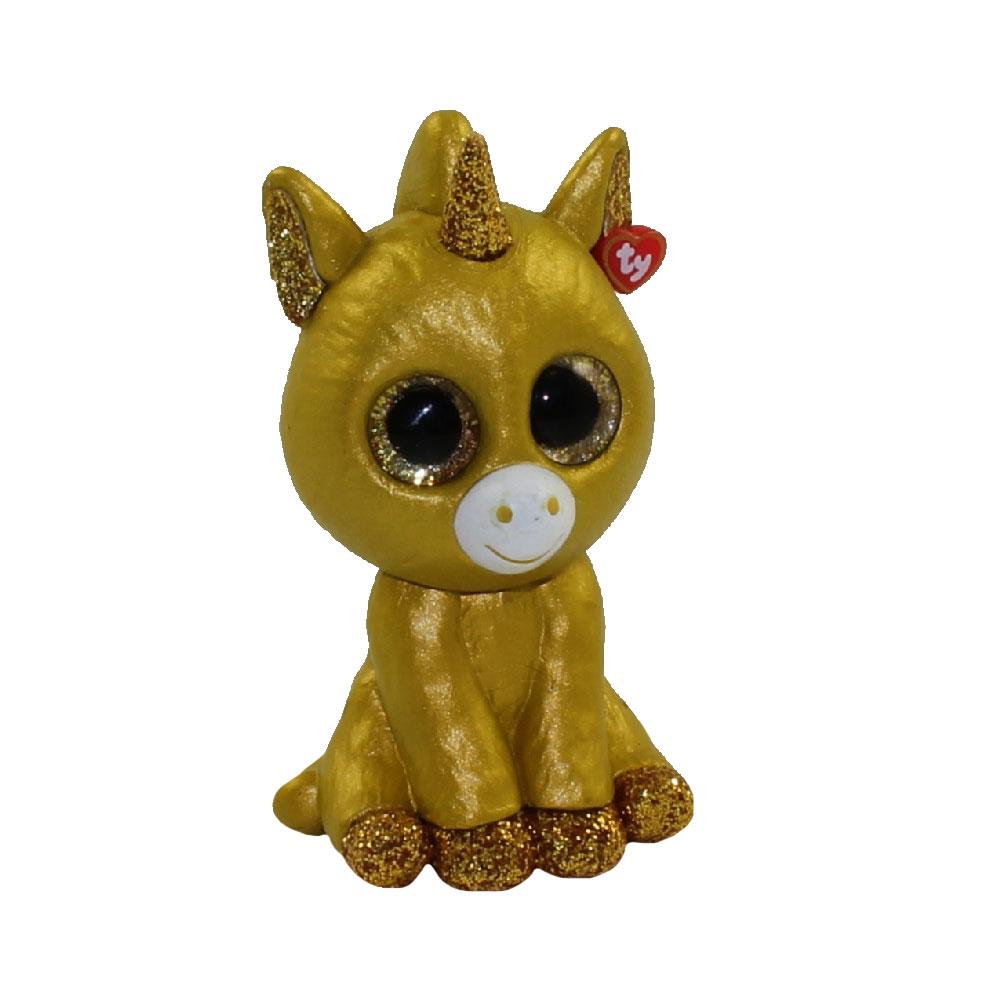 Ty Beanie Boos Mini Boo Figures Series 2 Golden