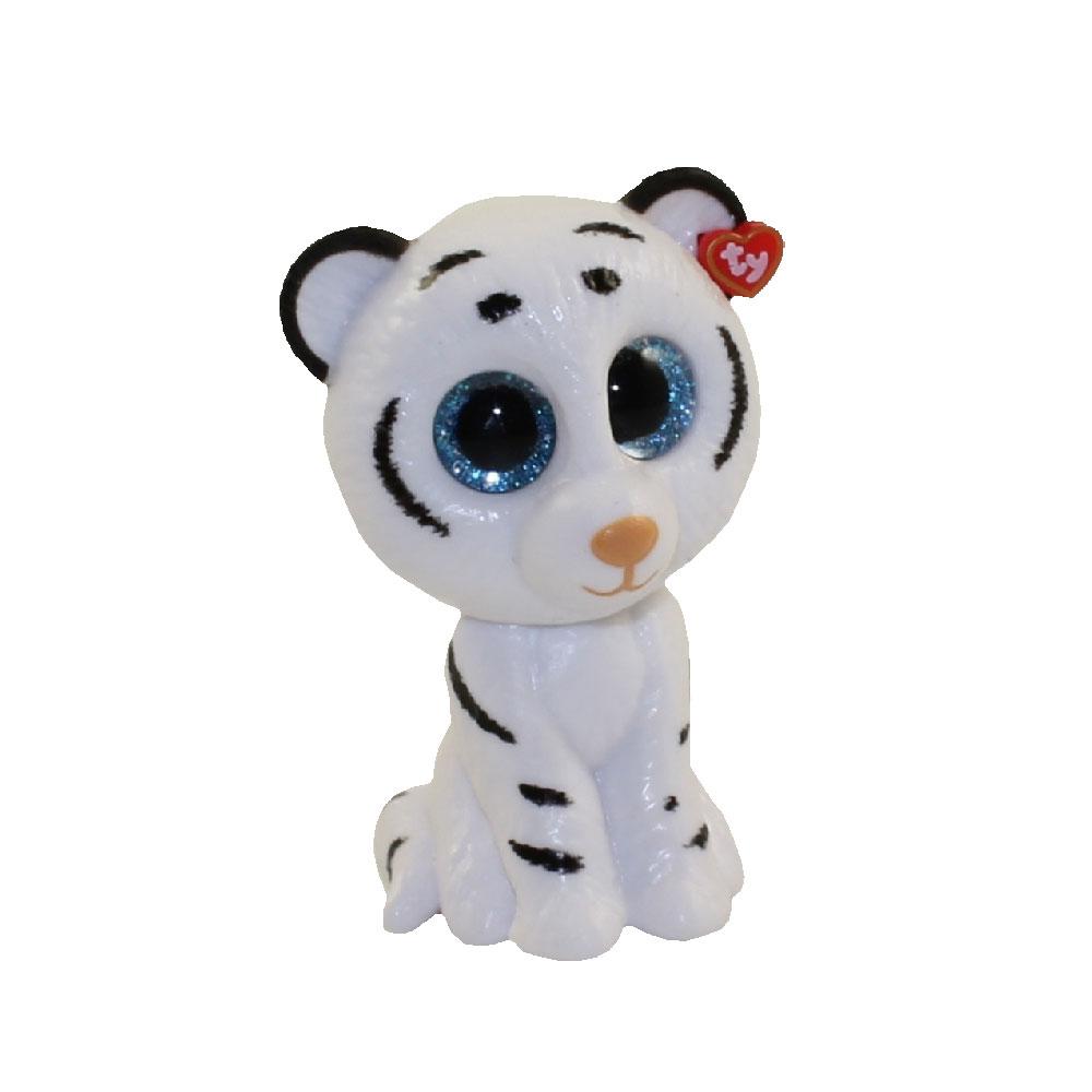 TY Beanie Boos Mini Boo Figures Series 2 TUNDRA the