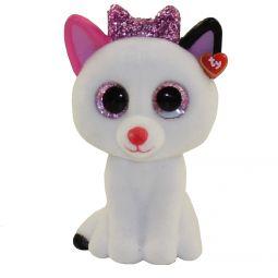TY Beanie Boos - Mini Boo Figures Series 3 - MUFFIN the Cat (2 inch 7a525ab0a1b7