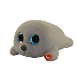 d8fe2dad327 TY Beanie Boos - Mini Boo Figures Series 3 - NEAL the Grey Seal (2