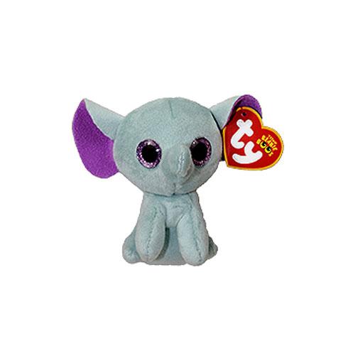 84733c4531a TY McDonald s Teenie Beanie Boo - PEANUT (2017)  BBToyStore.com - Toys