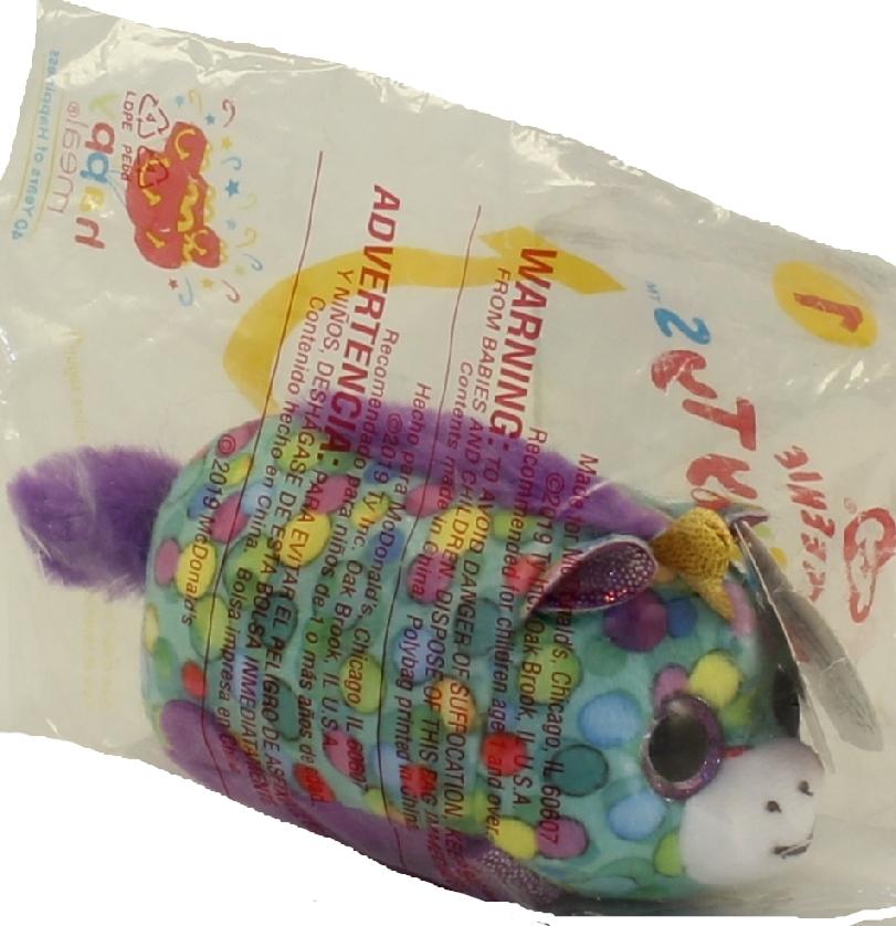 TY McDonald's Teenie Beanies: BBToyStore com - Toys, Plush, Trading