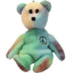 Peace Bears   Garcia Bears  BBToyStore.com - Toys d04d689a895d
