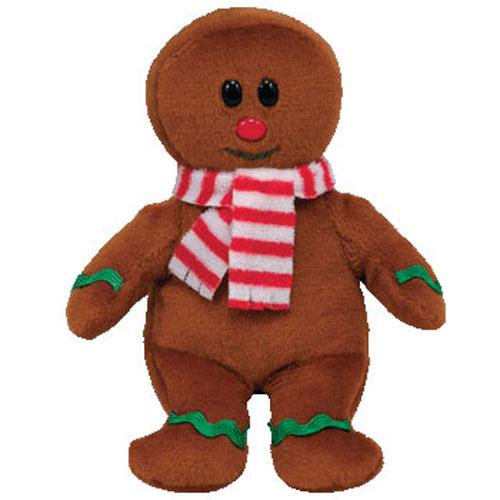 Gingerbread Man Toys 60