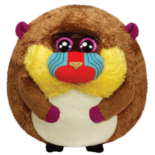 TY Beanie Ballz - Medium Size (8 Inch)
