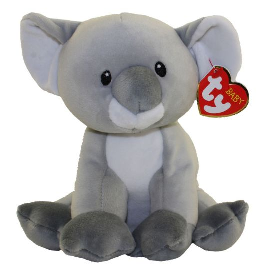 Ty Baby Beanie Plüschtier NEU Koala Cherish 17 cm TY82163