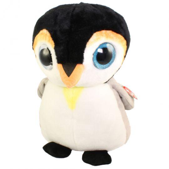186e2f182ac TY Classic Plush - PONGO the Penguin (Large Size - 15 inch)  BBToyStore.com  - Toys