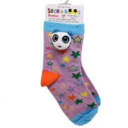 TY Fashion - Sock-A-Boos