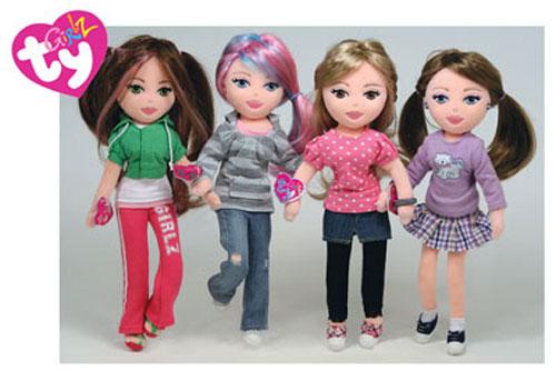 Boston baby dolls 14 - 1 part 1