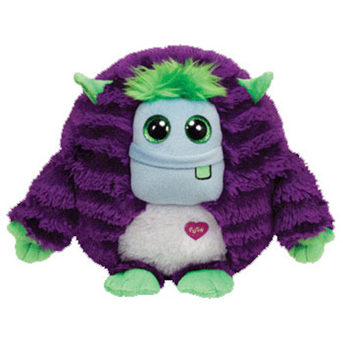 TY Monstaz Plush - Medium Size (8 Inch)