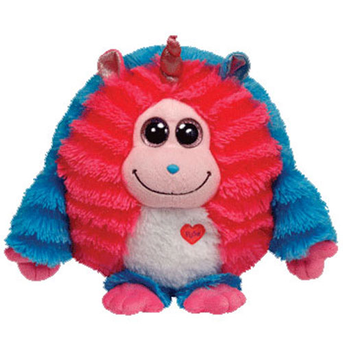 TY Monstaz Plush - Large Size (12 Inch)