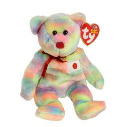 3b43fd927f5 TY Beanie Baby - AI the Bear (Japan Exclusive) (8.5 inch)