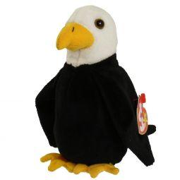 51f12b0206f TY Beanie Baby - BALDY the Bald Eagle (6 inch)