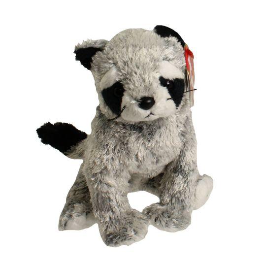 Ty Beanie Baby Bandito The Raccoon 6 5 Inch Bbtoystore Com