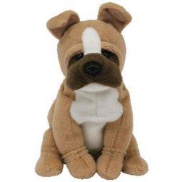 3274584d5d9 TY Beanie Baby 2.0 - CARGO the Bull Dog (6 inch)