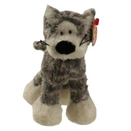 aa87cade248 TY Beanie Baby - CATSBY the Cat (7 inch)