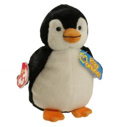 TY Beanie Baby 2.0 - CHILL the Penguin (6 inch) 8941dbc23a86