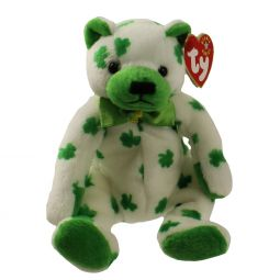 TY Beanie Babies - ST. PATRICK S DAY (Set of 7)(Dublin ca2808fc45c