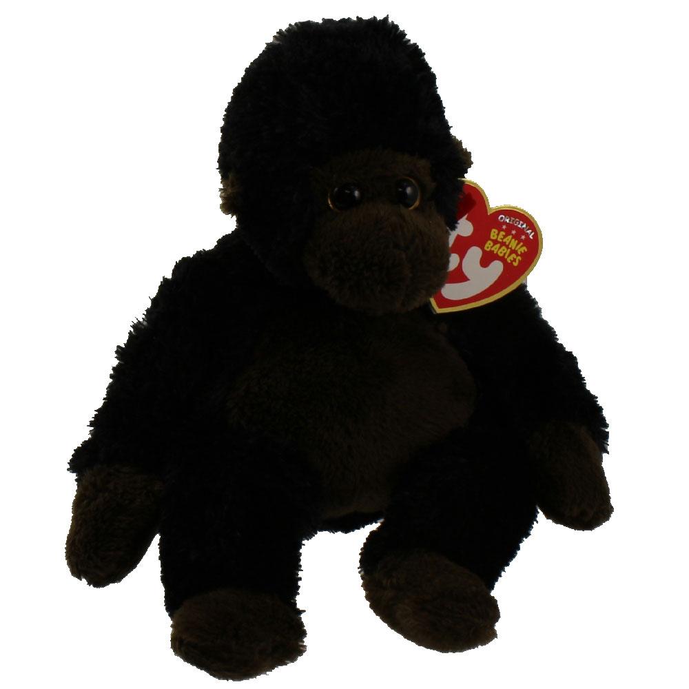 CONGO The Gorilla (2011 Tush Tag) (9 Inch