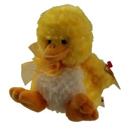 TY Beanie Baby - COOP the Chick (5.5 inch) 54040a430130