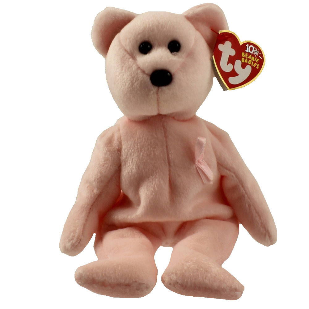 Remember Beanie Babies? Well, they are still here at the Ty Store! Shop from a huge and exclusive selection of adorable, bean-filled toys, including popular and rare ones like Charlie - the baboon, Icicles - the penguin, Igloo - the penguin with a hat, Bandit - the dog, Glamour - the pink cheetah, Spike - the hedgehog, Zoom - the turtle, NFL beanie babies, Walt Disney World beanie babies.
