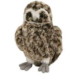 TY Beanie Baby - DIGGER the Owl ( The Owls of Ga Hoole  3faed10293b2